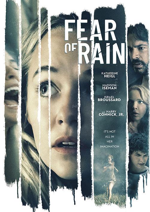 دانلود فیلم ترس از باران Fear of Rain 2021